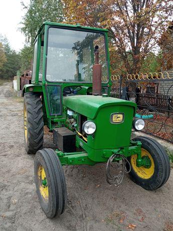 Трактор  Джон Дир 1130 доставка