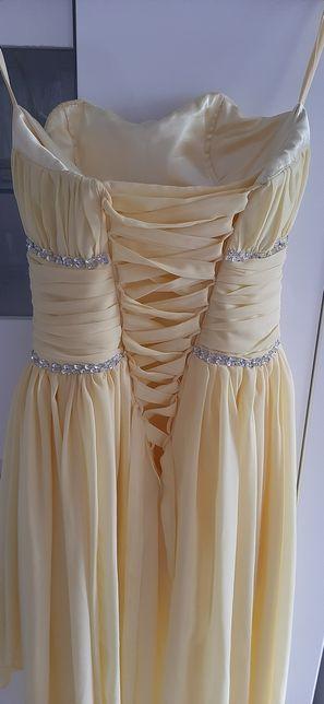 sukienka wesele, drugi dzień ślubu, cywilny