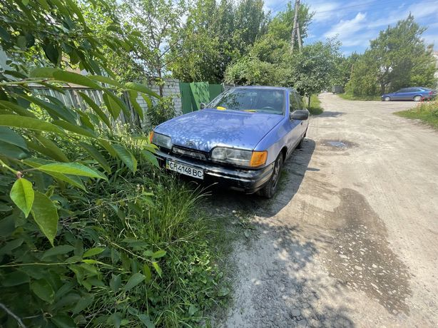 Ford Scorpio 2.4L Gaz