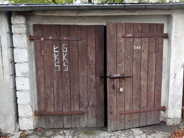 Sprzedam garaż na Bartodziejach - ul. Gajowa