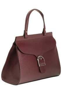 Классная итальянская брендовая сумка andrea cardoni, 100% кожа.