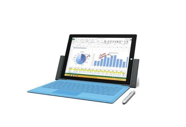 Док-станция Microsoft Surface Pro 3/4 Docking Station , зарядное