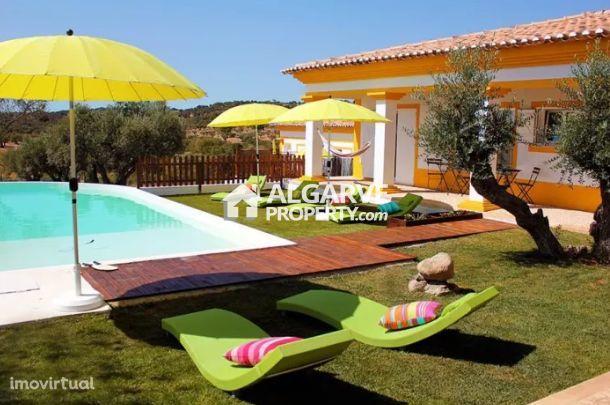 BEJA - Turismo Rural Resort com 9 Suites na tranquilidade do Campo
