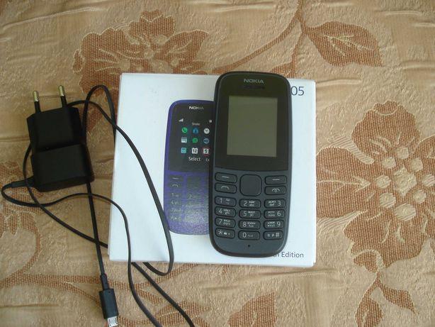 Мобільний телефон Nokia 105