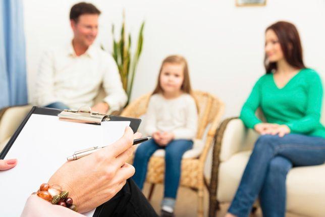 Семейный, детский психолог