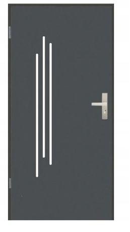 drzwi techniczne AP 3