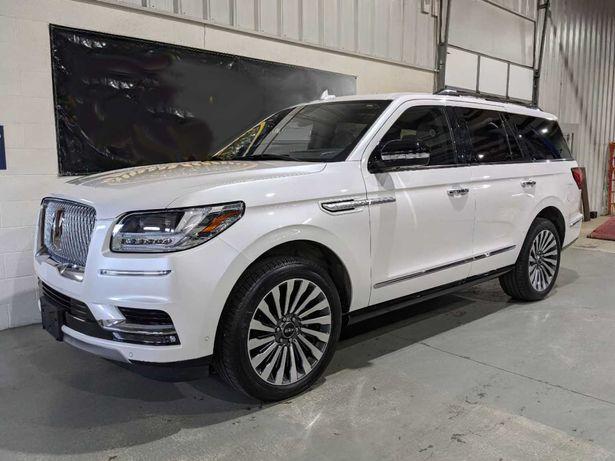 Lincoln Navigator 2018 продам