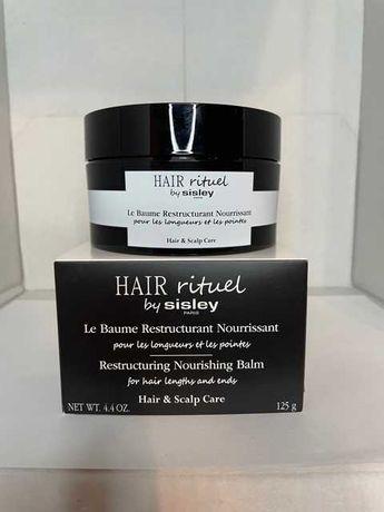 Sisley Hair Rituel Restructing Nourishing Balm NOWY