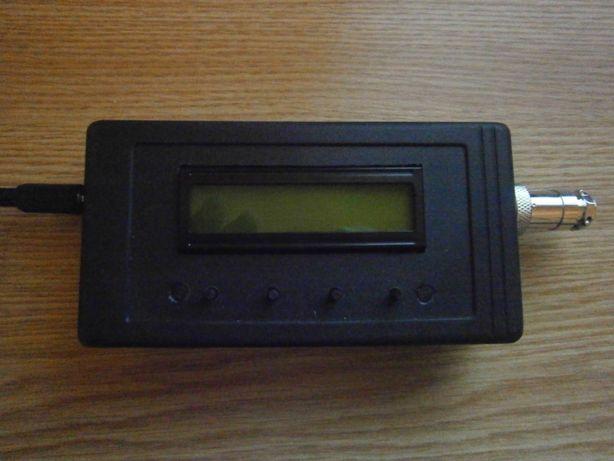 плата металлоискателя Clone PI-AVR в корпусе