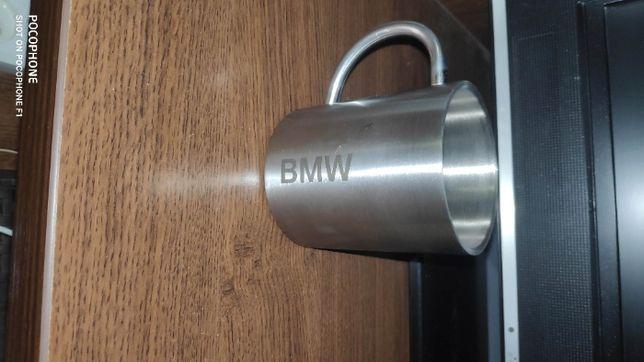 Продам чашку BMW active cup