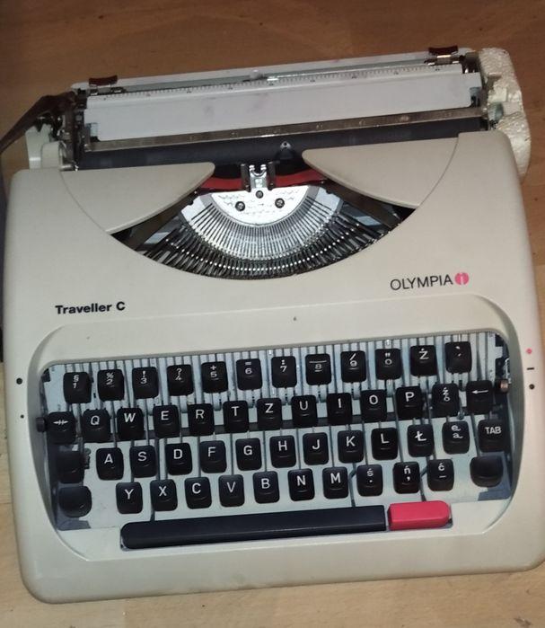 Maszyna do pisania olympia Tychy - image 1