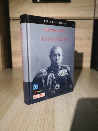 Hiroyuki Agawa - Yamamoto seria z kotwiczką