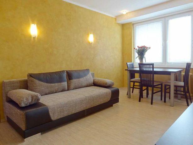 Mieszkanie 2 pokojowe do wynajęcia POMORZANY
