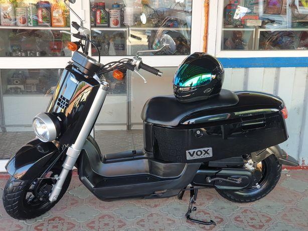 Мопед Yamaha VOX,только с Японии!!! Пробег 7223км, как новый