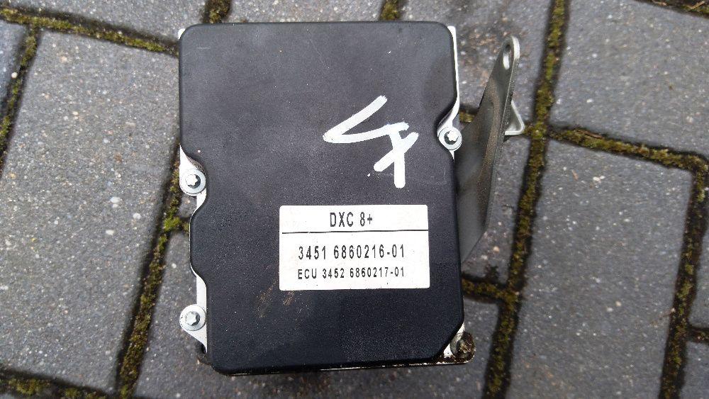 BMW X1 E84 Pompa hamulcowa Abs dsc dxc 8+ Bełchatów - image 1