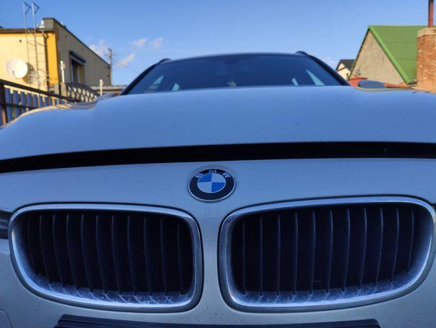 Gril Nerki BMW F30/F31