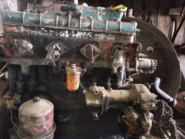 блок двигуна,  смд і запчастини до нього