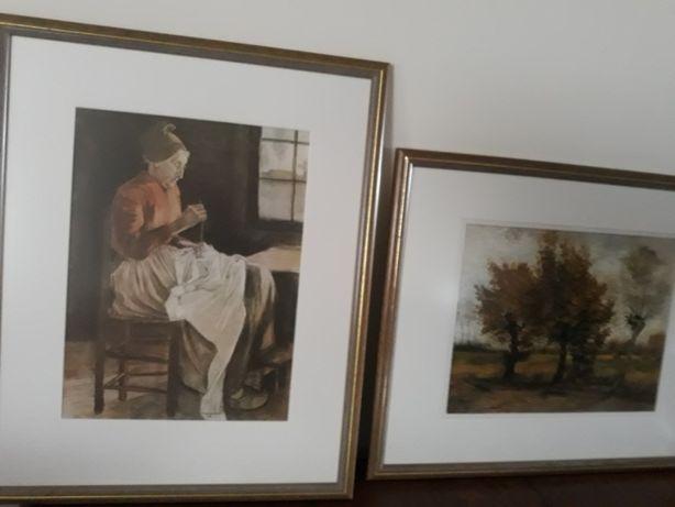 Vincent Van Gogh kopie obrazów