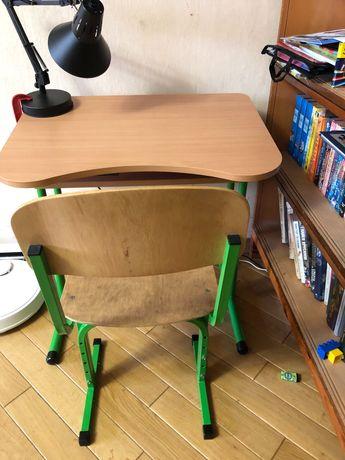 Продам парту и стульчик