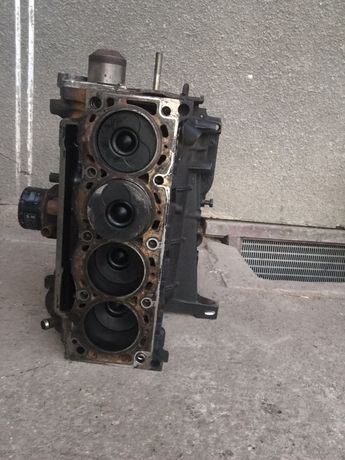 Блок мотора Рено Трафік:1.9TDI,2.0CDI