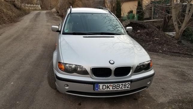 Продам BMW 3 Series
