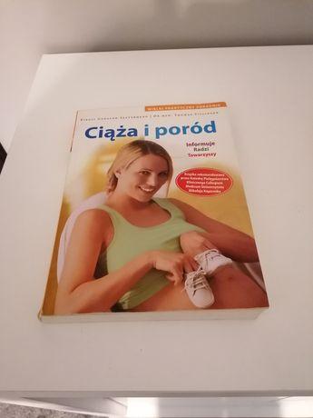 Książka Ciąża i poród za czekoladę