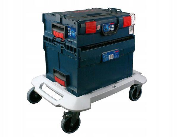 Orginalny L-BOXX ROLLER wózek do walizek Sortimo do 100kg NAJTANIEJ!