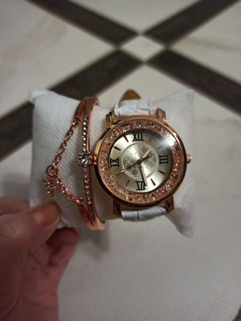 Годинник з браслетом набір, набор