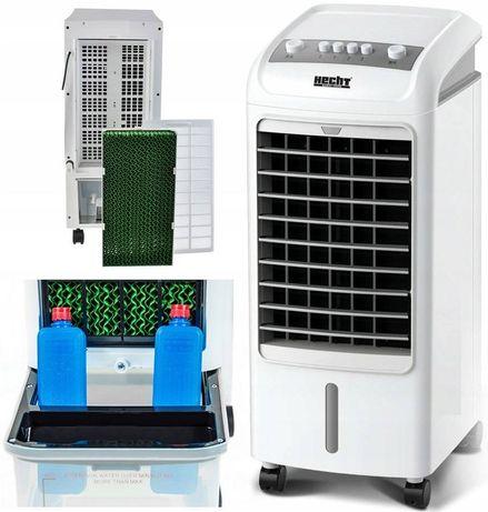 KLIMATOR Hecht 3804 KLIMATYZATOR Klimatyzacja Klimatyzer Przenośny 3W1