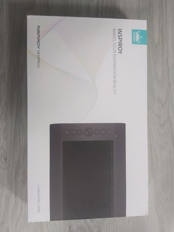 Tablet graficzny huion inspiroy h610 pro v2