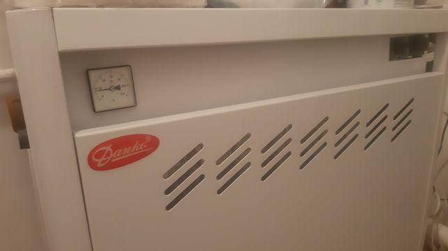Котел Данко газовий 15,5 кВт
