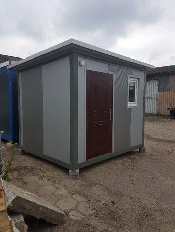 kontener sanitarny,kontenery sanitarne
