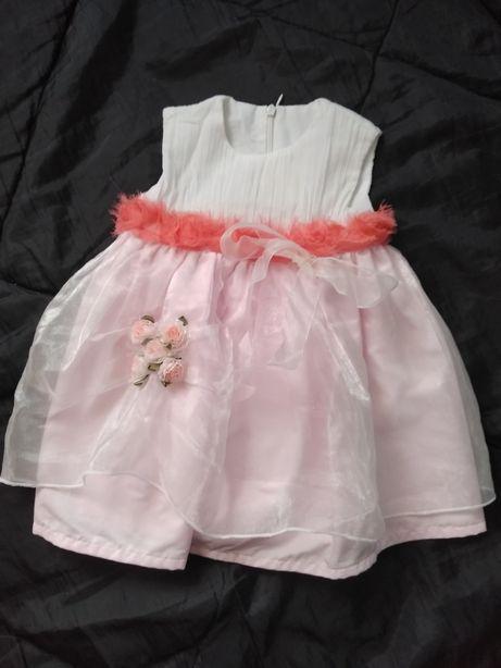 Sukieneczka sukienka Wójcik