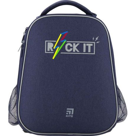 Рюкзак школьный каркасный Kite Education 531M для мальчиков