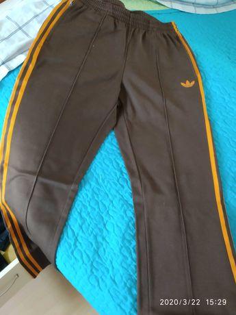 Calça fato treino Adidas