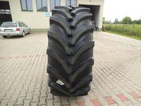650/65 R 38 bdobra cena i jakość Turcja Seha - 5300 KG nośności 166A8
