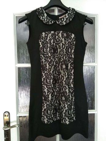 mała czarna sukienka, r. S