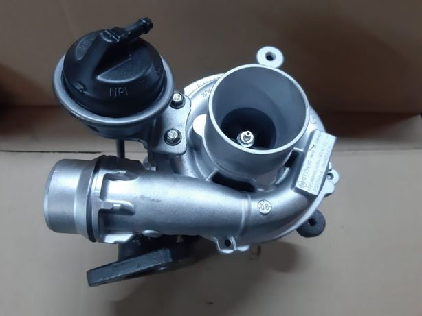 Turbina TurboSprężarka Opel Movano vivaro master 2.5 dci cdti