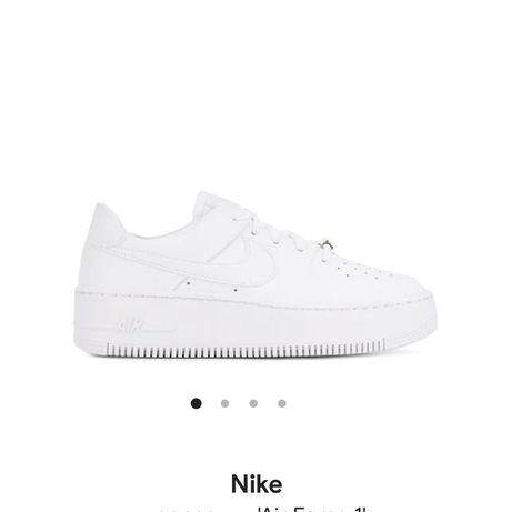 Кроссовки  Nike (оригинал)