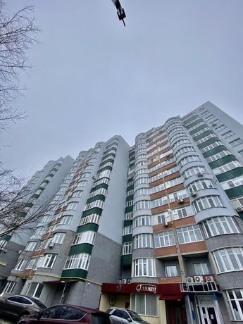 Шикарная квартира в центре на Гагарина