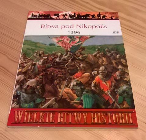 Wielkie bitwy historii - Bitwa pod Nikopolis 1396