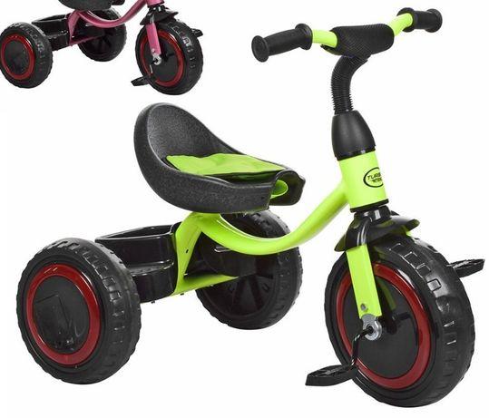 Трехколесный детский велосипед Turbotrike