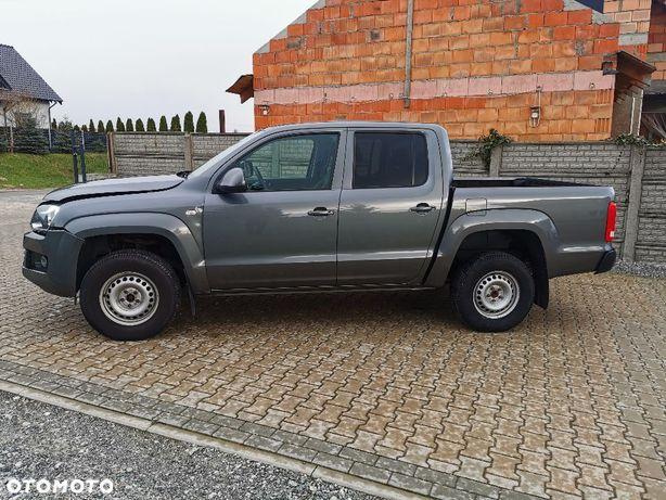 Volkswagen Amarok 180PS,Klima,Elektryka,Napedy,Ks.serwisowa