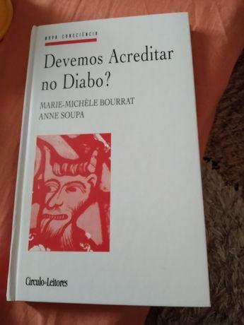 Devemos acreditar no Diabo?- Marie-Michèle Bourrat