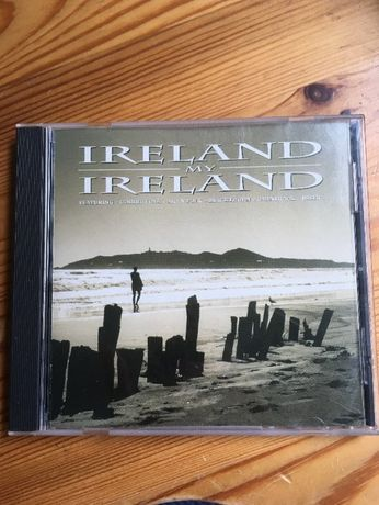 Ireland My Ireland CD
