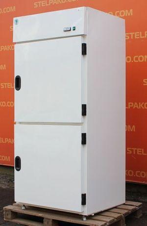 Холодильный шкаф глухой «Bolarus S-711» (Польша), Б/у 79052