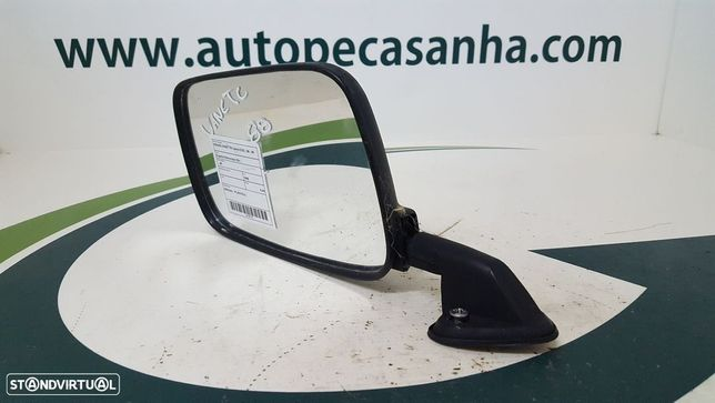 Espelho Retrovisor Dto Nissan Vanette Caixa (C22)
