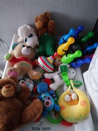 Oddam zabawki za darmo