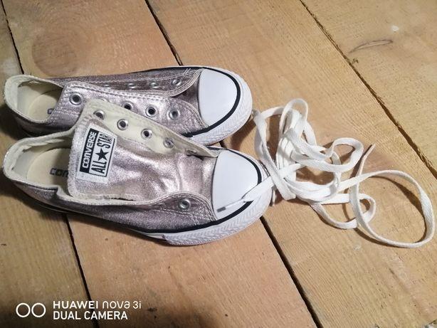 Converse. Кеди.