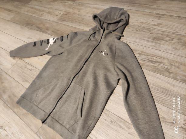 Bluza z kapturem Nike Jordan - rozmiar XL